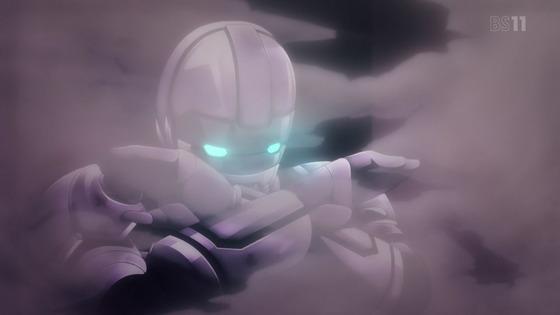 「SAO アリシゼーション」3期 第21話感想 画像 (24)