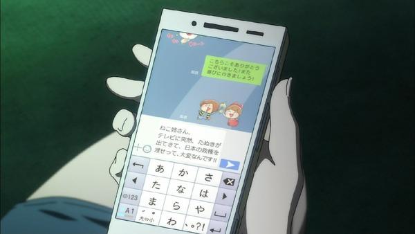 「ゲゲゲの鬼太郎」6期 11話感想 (9)