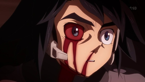 鉄血のオルフェンズ 25話 (63)