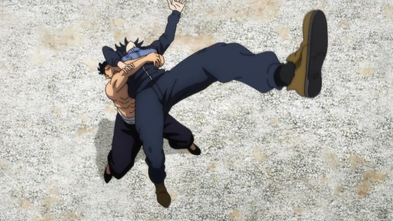 「呪術廻戦」8話感想(実況まとめ)画像 (48)