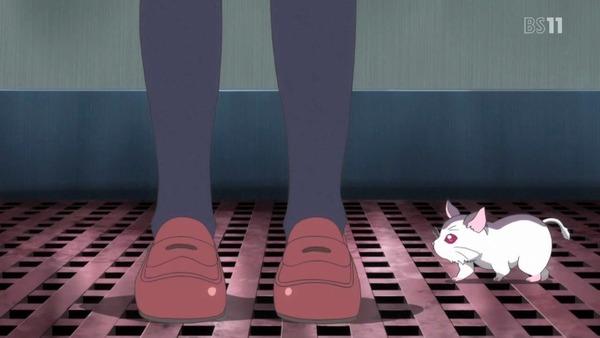 「ハイスクール・フリート(はいふり)」6話感想 (9)