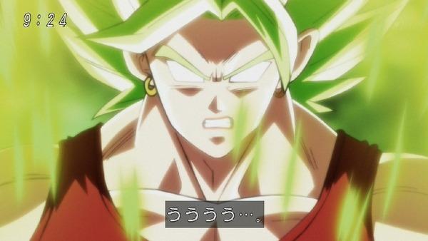 「ドラゴンボール超」113話 (40)