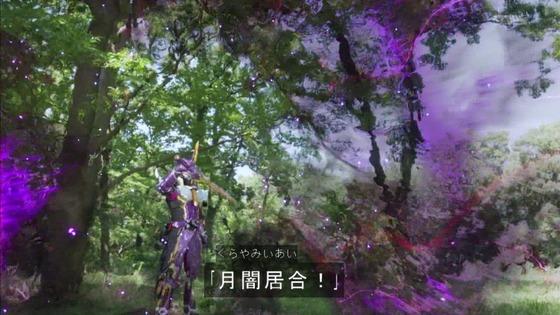 「仮面ライダーセイバー」第4話感想  (50)