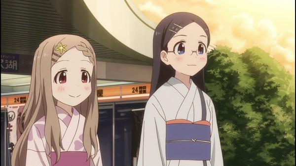 ヤマノススメ (13)