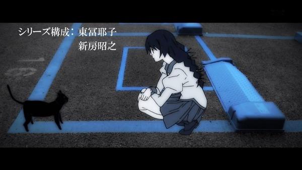 「化物語」14話感想 (9)
