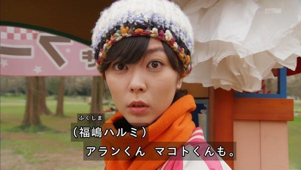 「仮面ライダーゴースト」33話感想 (33)