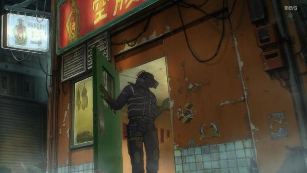 「ドロヘドロ」第8話感想 画像 (7)