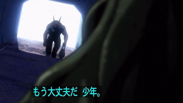 「僕のヒーローアカデミア」1話感想 (33)