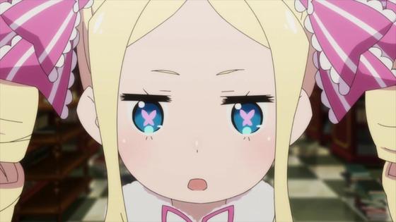 「リゼロ」第32話感想  (5)