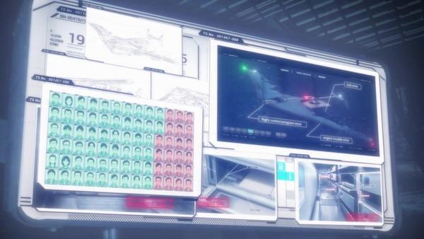 「PSYCHO-PASS サイコパス 3」2話感想 (6)