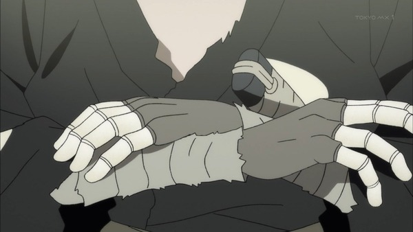 「どろろ」第15話 感想 (6)