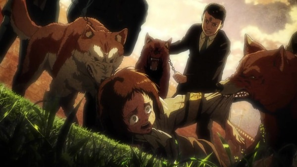 「進撃の巨人」第57話 (50)