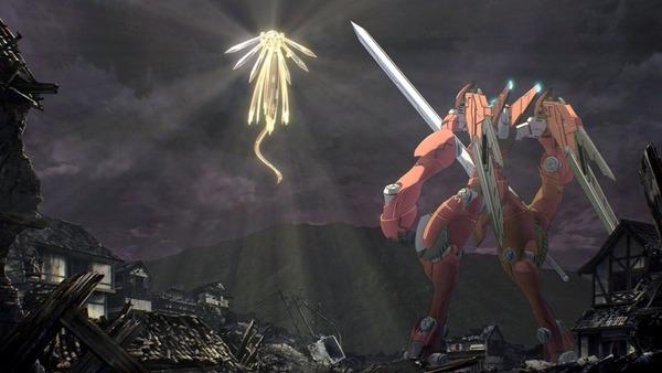 蒼穹のファフナー EXODUS (46)