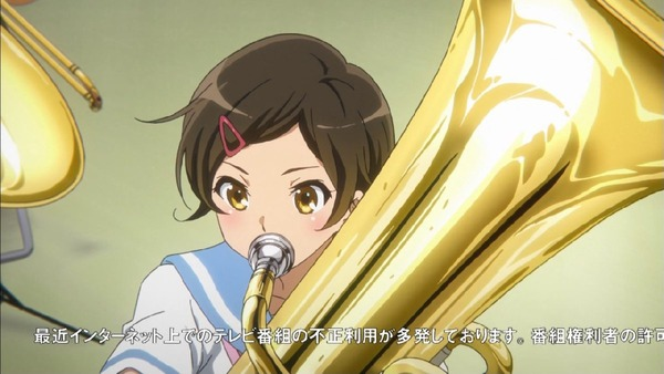 「響け!ユーフォニアム2」 (3)