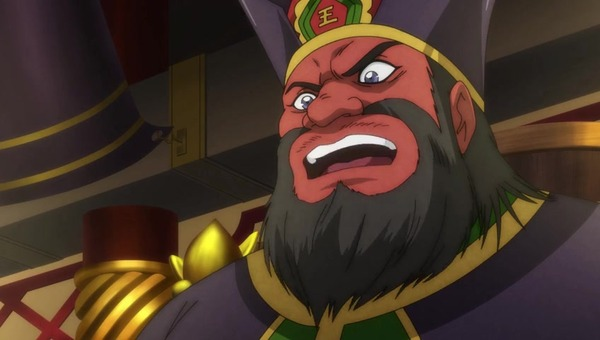 「ゲゲゲの鬼太郎」6期 76話感想  (11)
