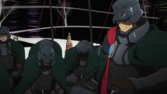 「SAO ソードアート・オンライン」9話感想 (57)