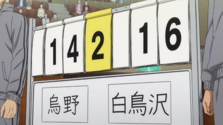 「ハイキュー!!」 (25)