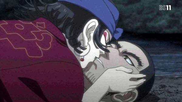 「ゴールデンカムイ」21話 (95)