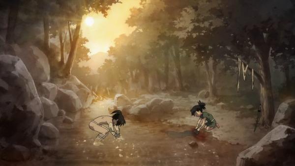 「どろろ」第10話 感想 (11)
