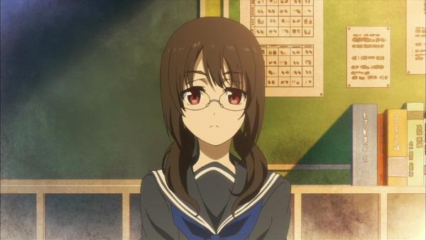 SHIROBAKO  (32)
