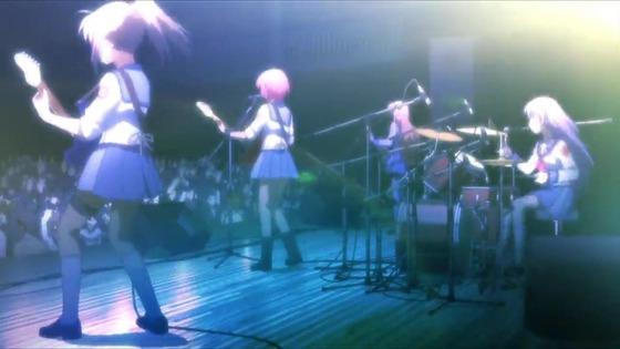 「Angel Beats!」第3話感想  (96)
