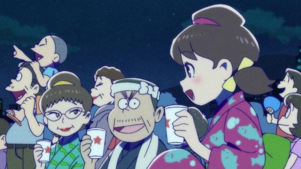 「おそ松さん」2期 5話 (26)