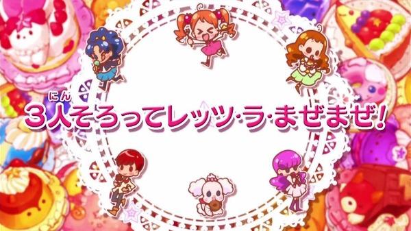 「キラキラ☆プリキュアアラモード」4話 (8)
