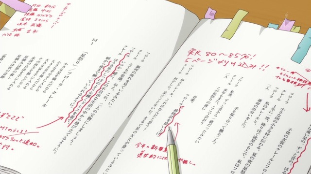「少女☆歌劇 レヴュースタァライト」11話感想 (29)