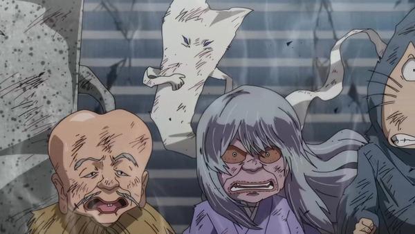 「ゲゲゲの鬼太郎」6期 97話感想 画像 (53)