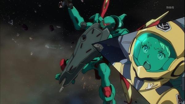 ガンダム Gのレコンギスタ (18)