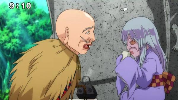 「ゲゲゲの鬼太郎」6期 72話感想 (39)