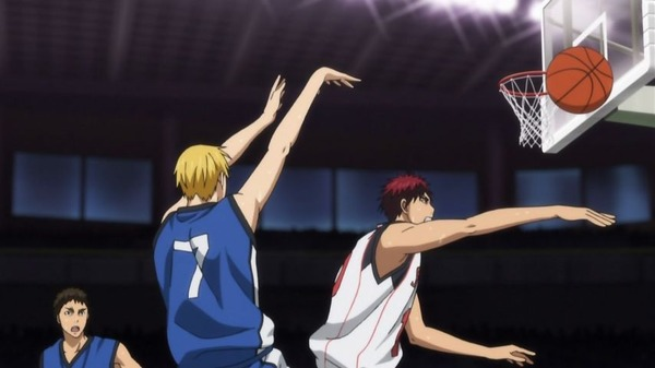 黒子のバスケ 第3期 (3)