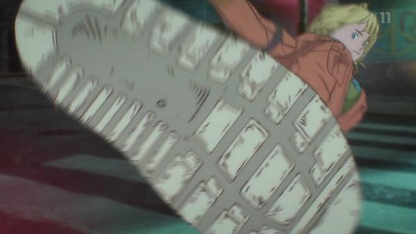 「ドロヘドロ」第3話感想 画像  (30)