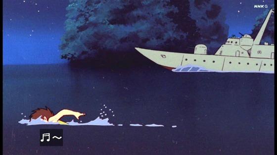 「未来少年コナン」第18話感想 画像 (86)