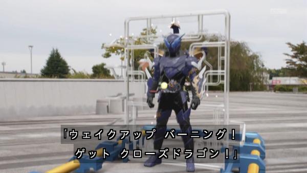 「仮面ライダービルド」11話 (29)