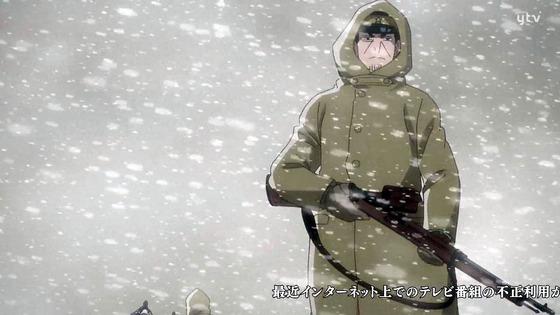 「ゴールデンカムイ」31話(3期 7話)感想 画像 (16)