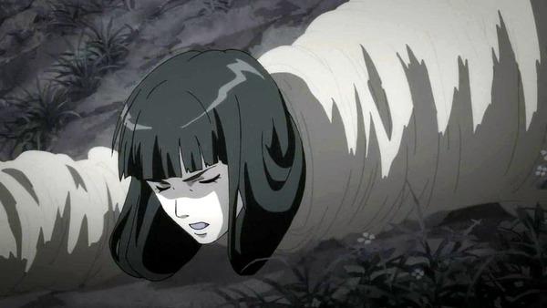 「どろろ」第7話 感想 (16)