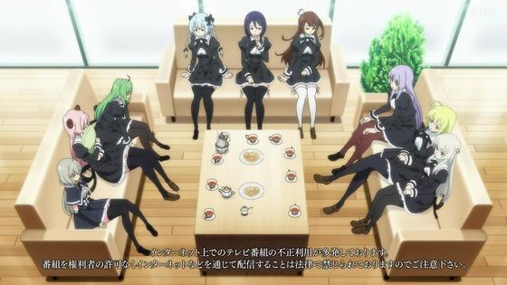 「アサルトリリィ BOUQUET」10話感想 画像 (7)