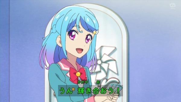 「アイカツオンパレード!」2話感想 (116)