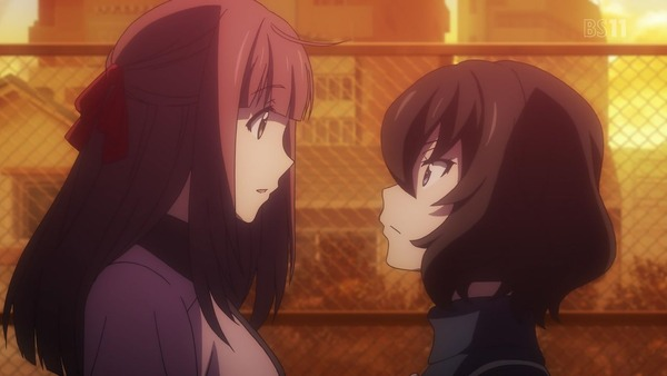 「Lostorage conflated WIXOSS」1話 (60)