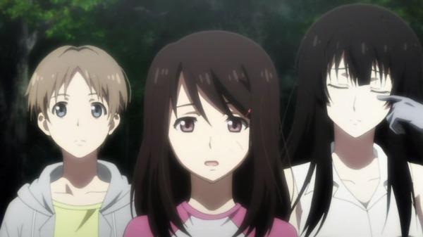 櫻子さんの足下には死体が埋まっている (48)