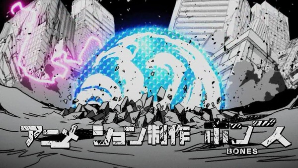 「モブサイコ100 Ⅱ」2期 1話感想 (40)