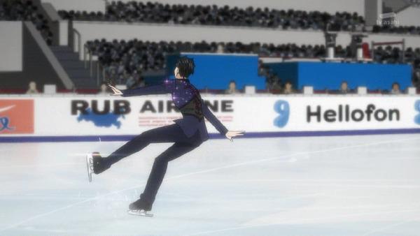 「ユーリ!!! on ICE(ユーリオンアイス)」 (46)