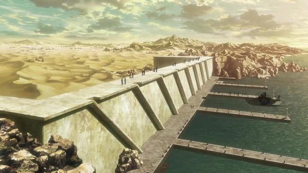 「進撃の巨人」第57話 (90)