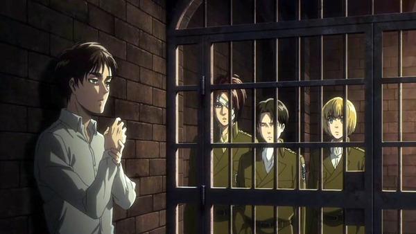 「進撃の巨人」58話感想 (55)
