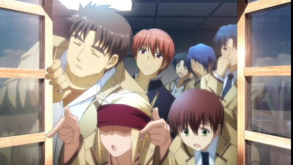 「Angel Beats!」1話感想 (62)