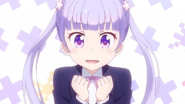 「NEW GAME!!」2期 2話 (8)