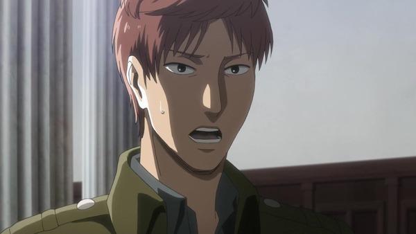 「進撃の巨人」59話感想 (45)