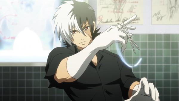 ヤング ブラック・ジャック (18)