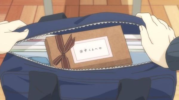 「田中くんはいつもけだるげ」7話感想 (4)